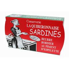 Acciughe e Sardine (No Frigo)