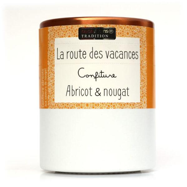 Confettura Albicocca e Nocciola