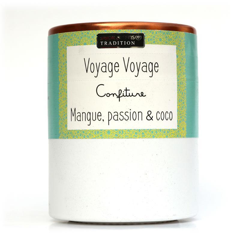 Confettura Mango, Passione e Cocco