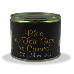 Anatra e foie gras (No Frigo)